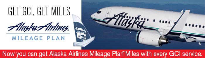 2013 - 10 - Alaska Airlines