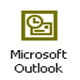 Outlook 2003 icon
