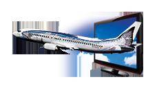 Alaska Airline Miles