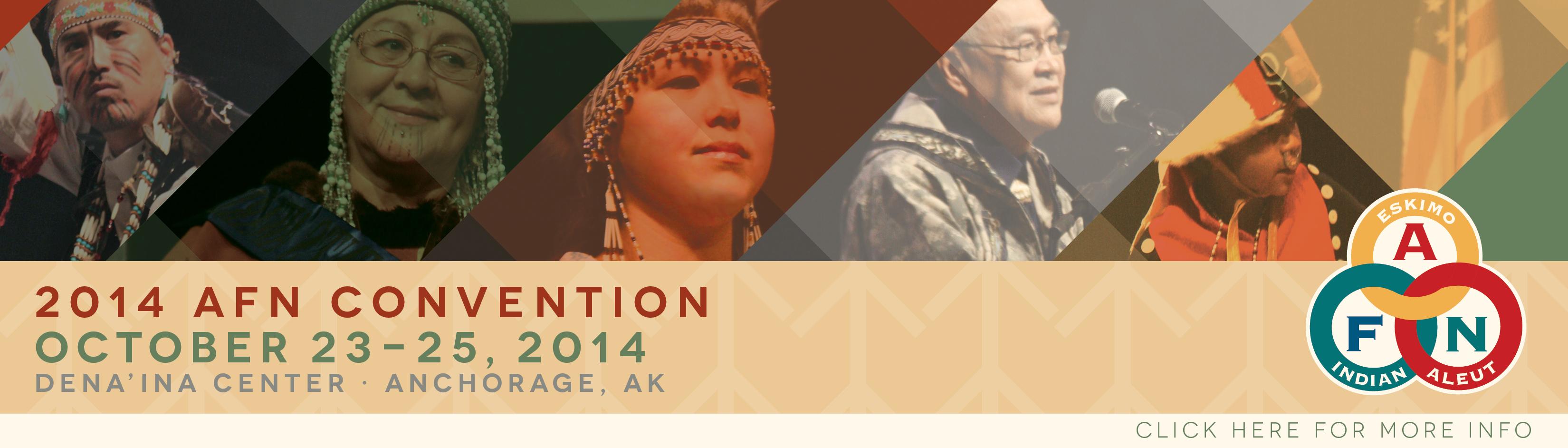 Alaska Native Federation