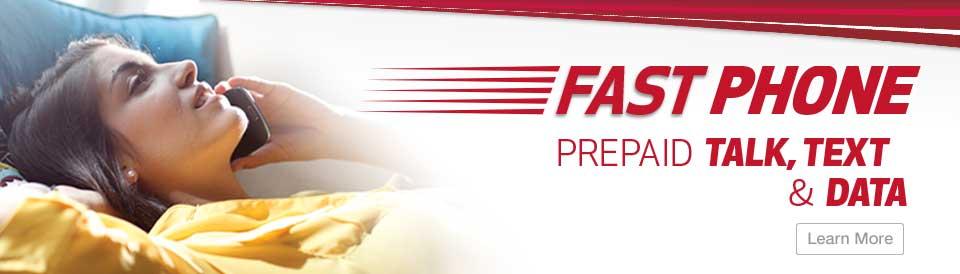 FastPhone Prepaid