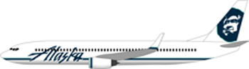 AK Air 737-900 temp
