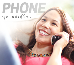 Phone Special Offer