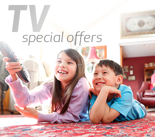 TV Special Offer