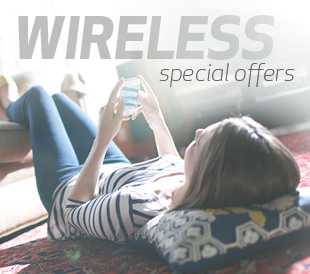 Wireless Special Offer