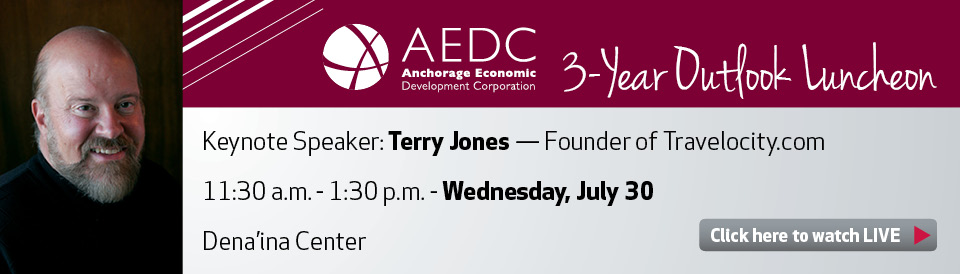 AEDC Economic outlook luncheon