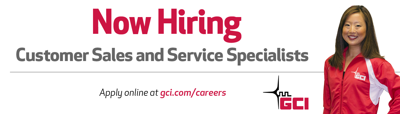 GCI Recruitment