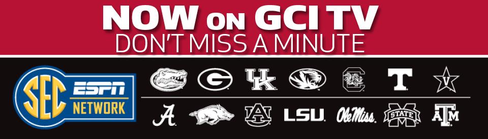 SEC Network on GCI TV