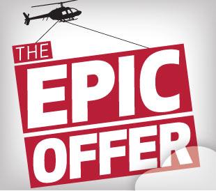 Epic Offer