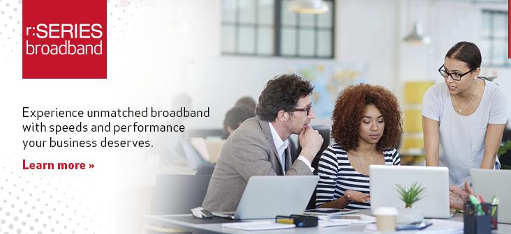 Unmatched Broadband