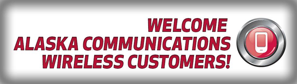 Alaska Communications/GCI Wireless Transaction FAQ